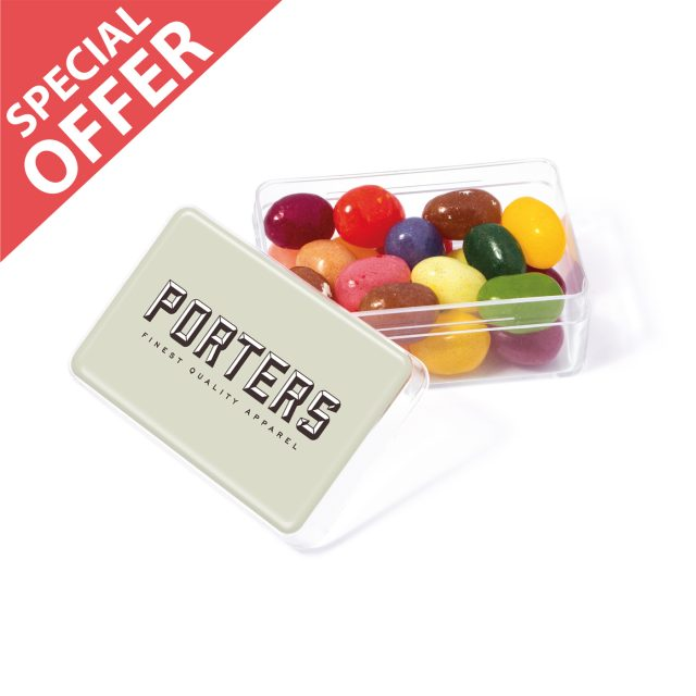 Special Offer – Midi Rectangle – Jelly Bean Factory®