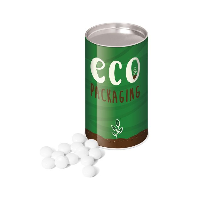 Eco Range – Small snack tube – Rainbows®