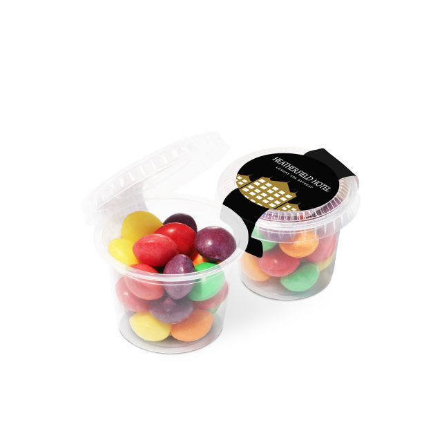 Eco Range – Eco Mini Pot – Skittles