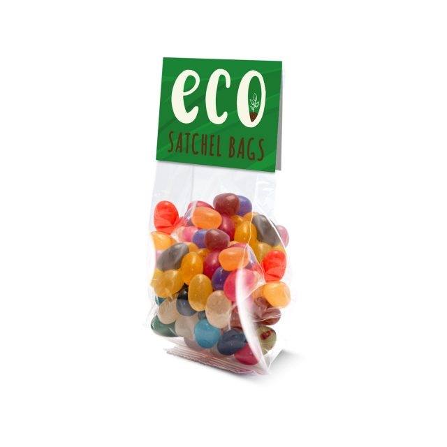 Eco Range – Satchel Bag – The Jelly Bean Factory®