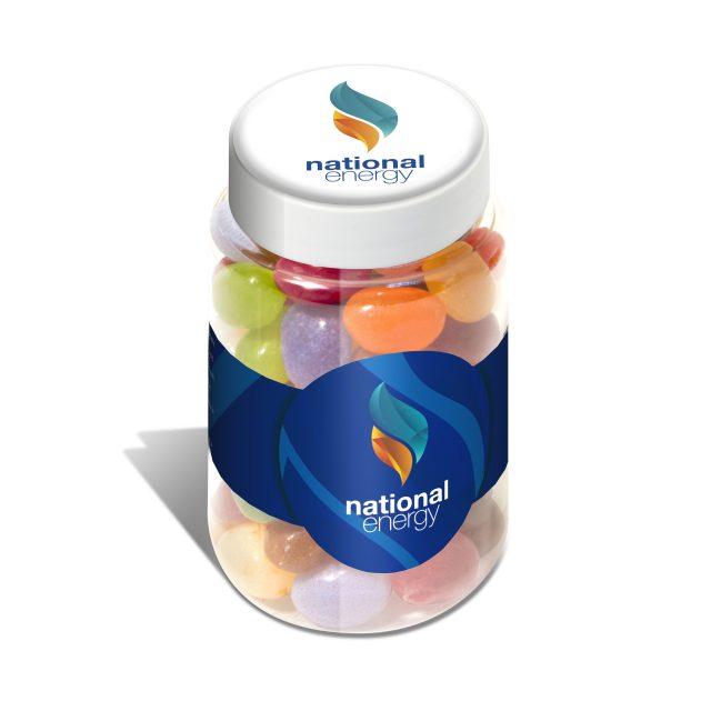 Mini Sweet Jar – The Jelly Bean Factory®