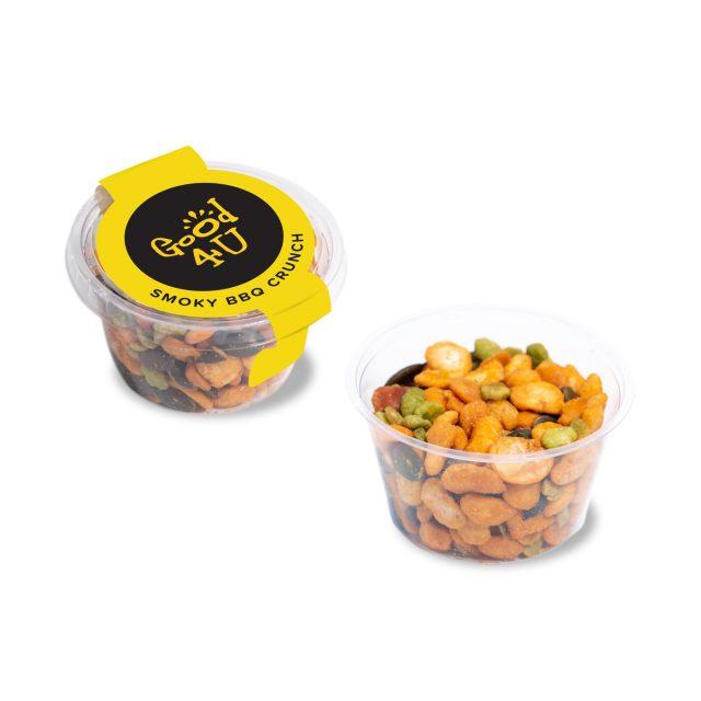 Eco Range – Eco Maxi Pot – Smoky BBQ Crunch