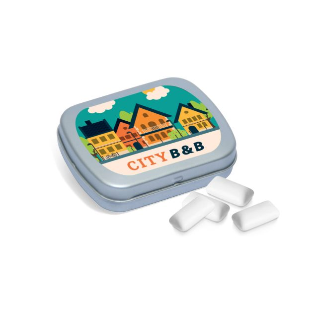 Kalfany – Pocket Tin – Sugar Free Gum