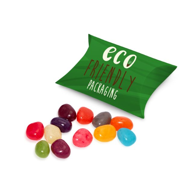 Eco Range – Eco Small Pouch Box – The Jelly Bean Factory®