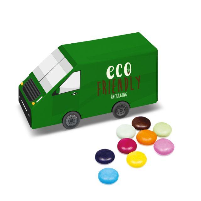 Eco Range – Eco Van Box – Beanies