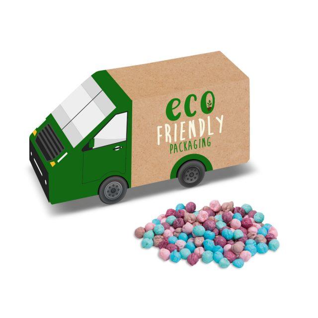 Eco Range – Eco Van Box – Millions®
